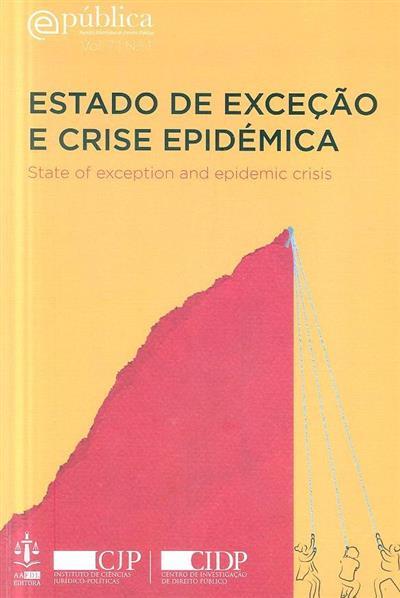 E-pública (org. Pedro Moniz Lopes... [et al.])