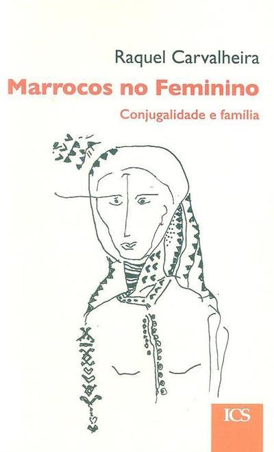 Marrocos no feminino (Raquel Carvalheira)