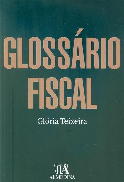 Glossário fiscal (Glória Teixeira)