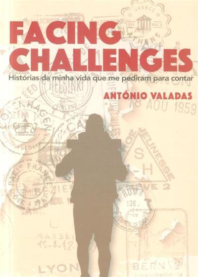 Facing challenges (António valadas)