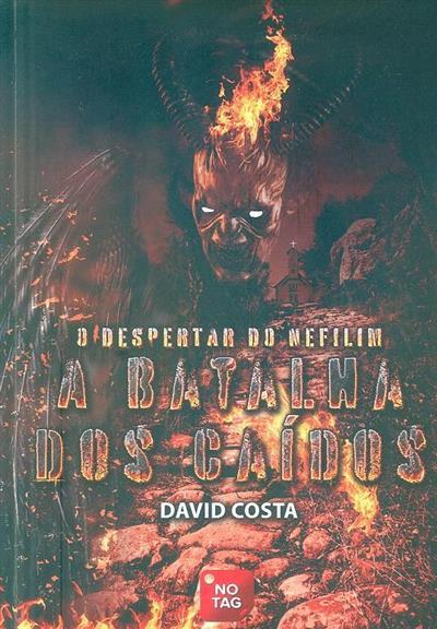 O batalha dos caídos (David Costa)