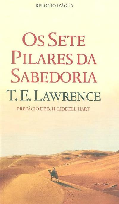 Os sete pilares da sabedoria (T. E. Lawrence)