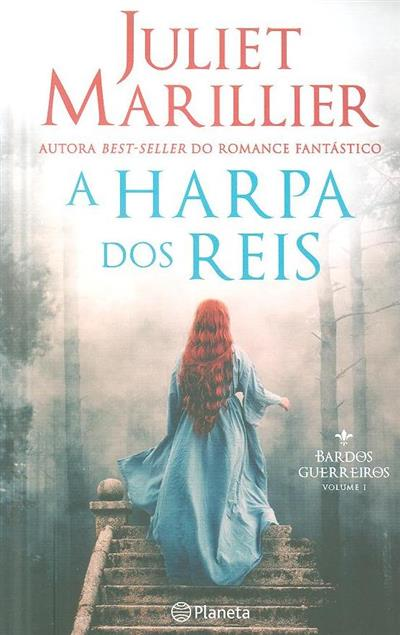 A harpa dos reis (Juliet Marillier)