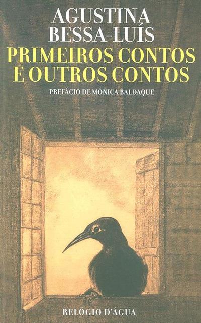 Primeiros contos e outros contos (Agustina Bessa-Luís)