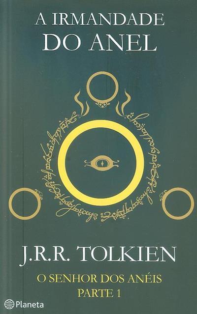 A irmandade do anel (J. R. R. Tolkien)