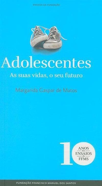 Adolescentes (Margarida Gaspar de Matos)