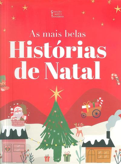 As mais belas histórias de Natal