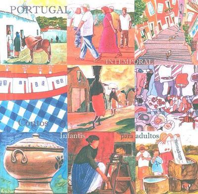 Portugal intemporal (textos e des. Fátimadruga)