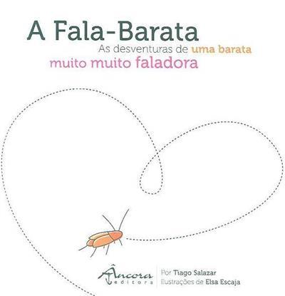 A fala-barata (Tiago Salazar)