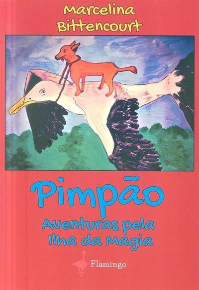 Pimpão (Marcelina Bittencourt)