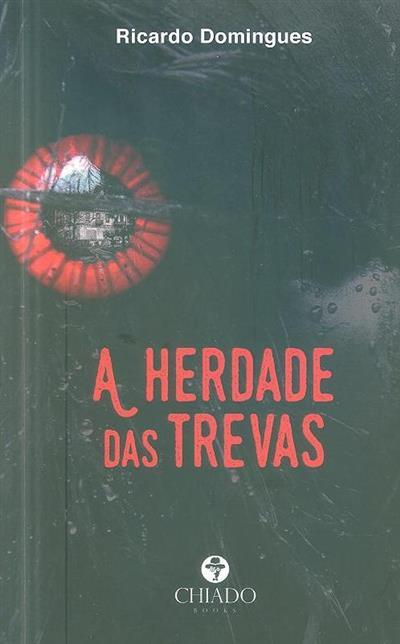 A herdade das trevas (Ricardo Domingues)
