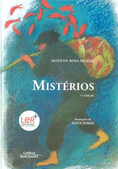 Mistérios (Matilde Rosa Araújo)