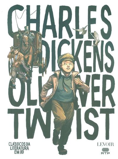Oliver Twist (Charles Dickens)