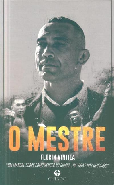 O mestre (Florin Vintila)