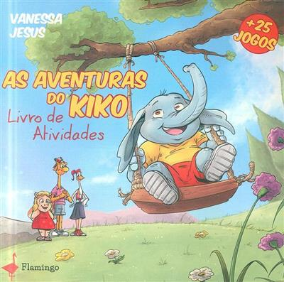 As aventuras do Kiko