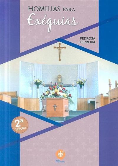 Homilias para exéquias (Pedrosa Ferreira)