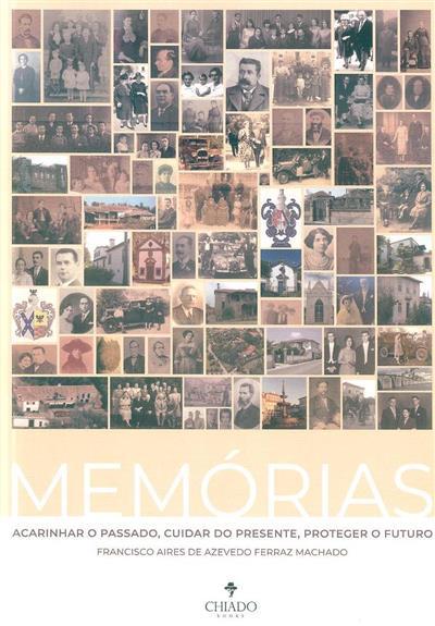 Memórias (Francisco Aires de Azevedo Ferraz Machado)