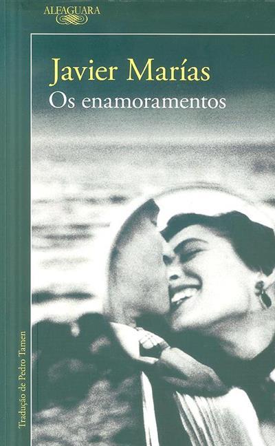 Os enamoramentos (Javier Marías)