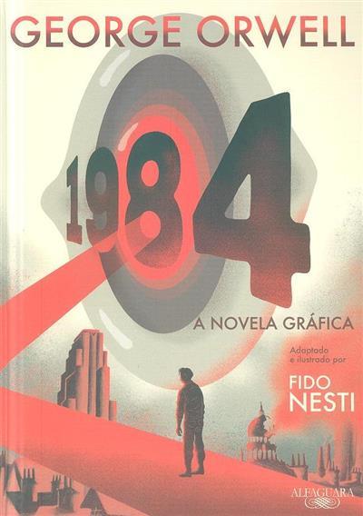 1984, a novela gráfica (George Orwell)
