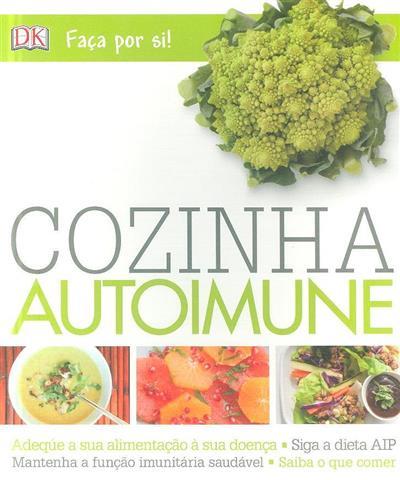 Cozinha autoimune (Dorling Kindersley)