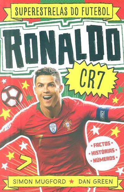 Ronaldo, CR7 (Simon Mugford)