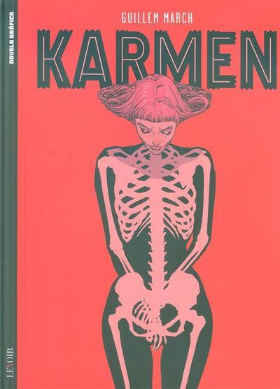 Karmen (Guillem March)