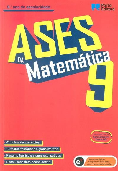 Ases da matemática (Lara Martins Rodrigues)
