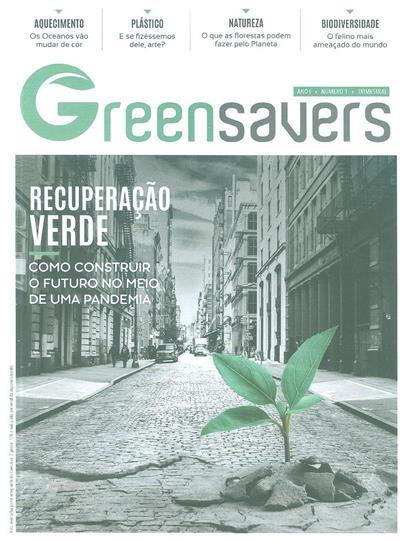 Green savers (propr. Neurónio Criativo)