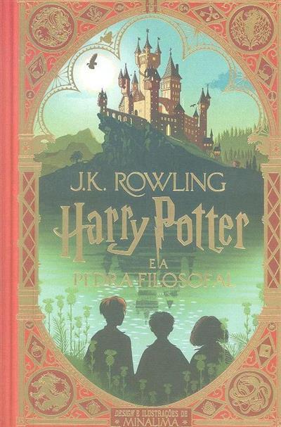 Harry Potter e a pedra filosofal (J. K. Rowling)