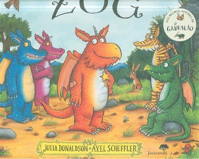 Zog (Julia Donaldson)