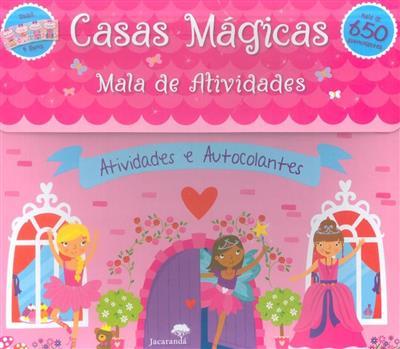Casas mágicas