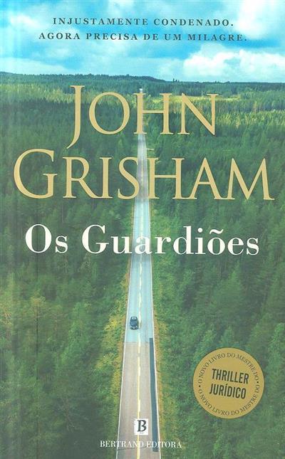 Os guardiões (John Grisham)