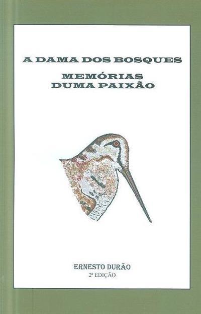 A dama dos bosques (Ernesto Durão)