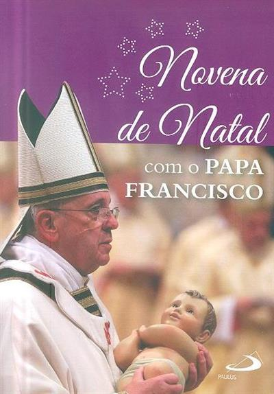 Novena de Natal com o Papa Francisco (org. Darlei Zanon)