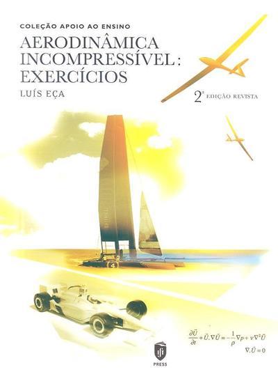 Aerodinâmica incompressível (Luis Eça)