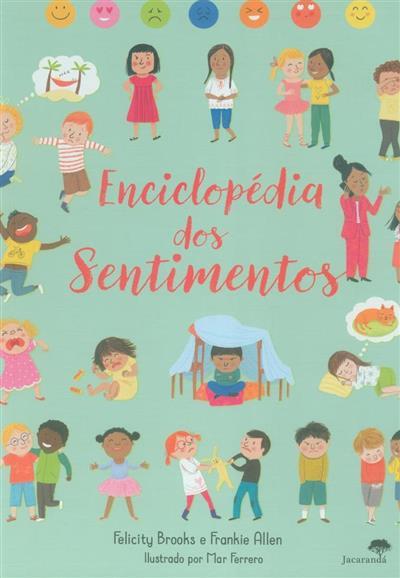 Enciclopédia dos sentimentos (Felicity Brooks, Frankie Allen)