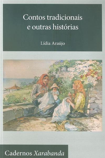 Contos tradicionais e outras histórias (Lídio Araújo)