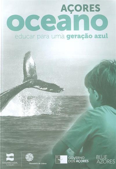 Açores oceano (texto Ana Rita Luís, Miguel Couchinho)