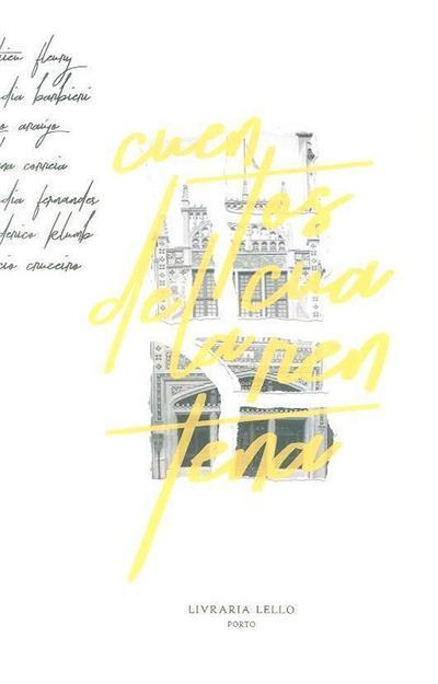Cuentos de la cuarentena (Mathieu Fleury... [et al.])