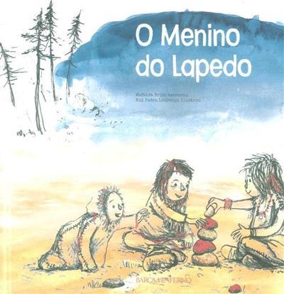O menino do Lapedo (Mafalda Brito)