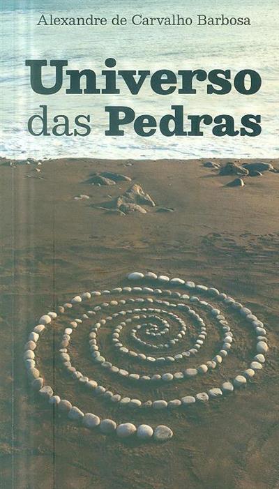 Universo das pedras (Alexandre de Carvalho Barbosa)
