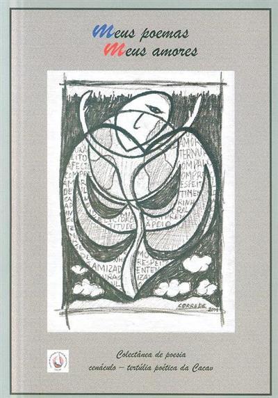 Meus poemas, meus amores (Álvaro Giesta... [et al.])
