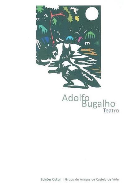 Teatro (Adolfo Bugalho)