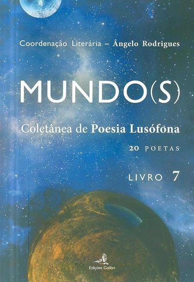 Mundo(s) (coord. Ângelo Rodrigues)