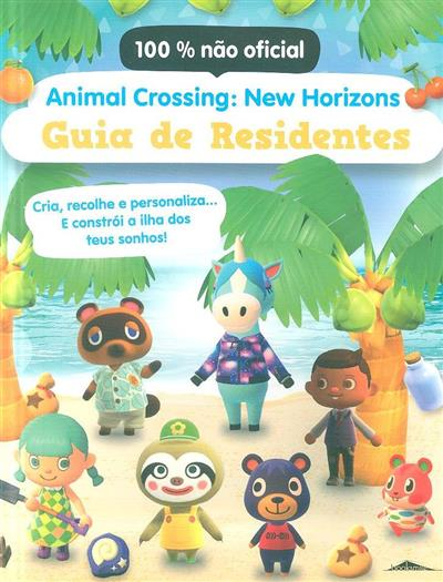 Animal crossing (Claire Lister)