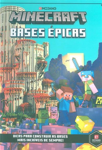 Minecraft (Thomas McBrien)