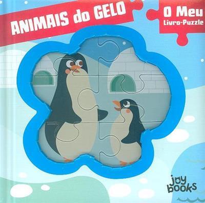 Animais do gelo (Valentina Deiana)
