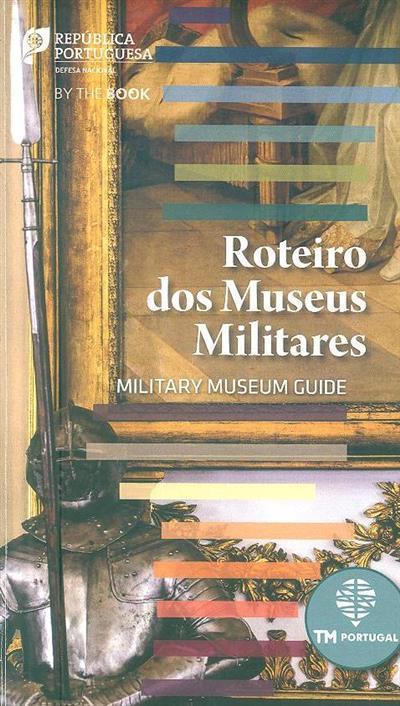 Roteiro dos museus militares (Ministério da Defesa Nacional)