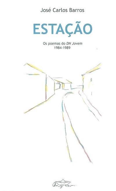 Estação (José Carlos Barros)