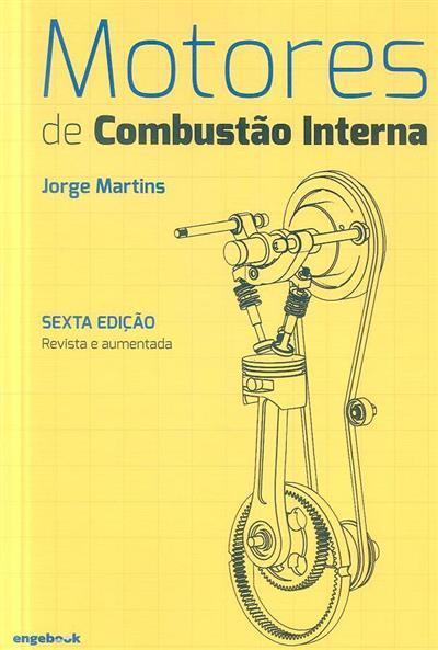 Motores de combustão interna (Jorge Martins)